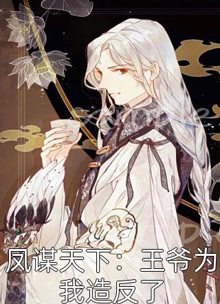 凤谋天下:王爷为我造反了小说