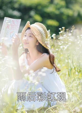 雨后彩虹现小说