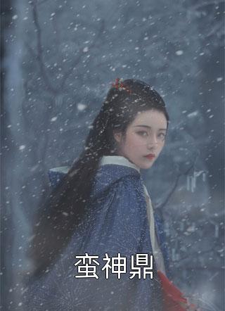 蛮神鼎小说