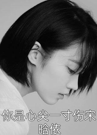 你是心尖一寸伤宋晗依小说