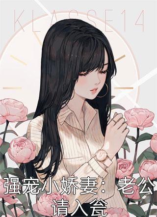 强宠小娇妻:老公请入瓮小说