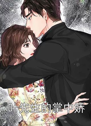 叶先生的掌中娇小说